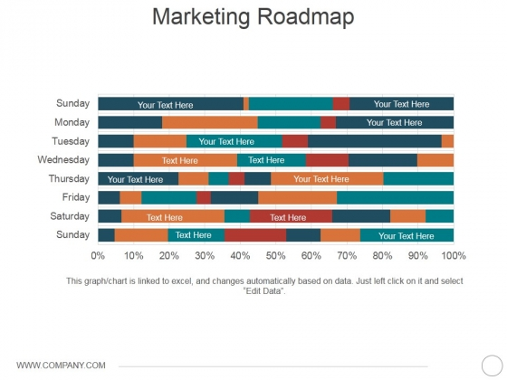 Marketing Roadmap Ppt PowerPoint Presentation Show Graphic Tips