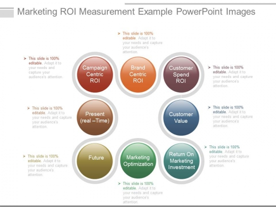 Marketing Roi Measurement Example Powerpoint Images