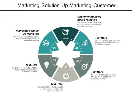 Marketing Solution Up Marketing Customer Advisory Board Template Ppt PowerPoint Presentation Icon Shapes