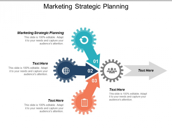 Marketing Strategic Planning Ppt PowerPoint Presentation Slides Outline Cpb