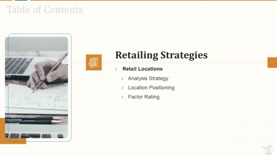 Marketing_Strategies_For_Retail_Store_Ppt_PowerPoint_Presentation_Complete_With_Slides_Slide_23