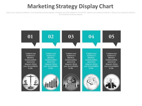 Strategy and Marketing PowerPoint templates, backgrounds ...