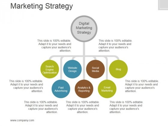 Marketing Strategy Ppt PowerPoint Presentation Example