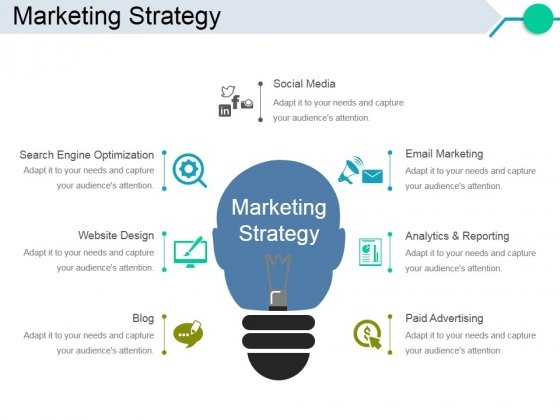 Marketing Strategy Ppt PowerPoint Presentation Outline Templates