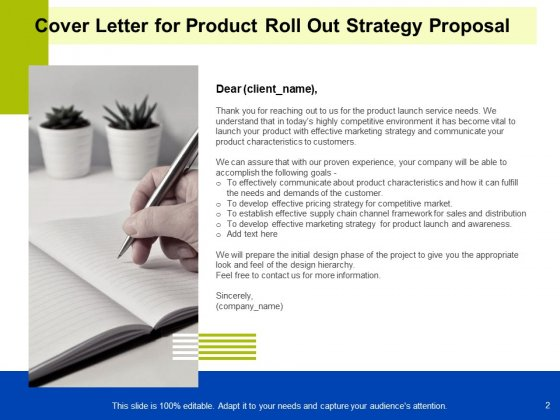 Marketing_Strategy_Proposal_For_Product_Launch_Ppt_PowerPoint_Presentation_Complete_Deck_With_Slides_Slide_2