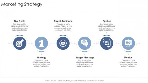 Marketing Strategy Target Startup Business Strategy Ppt Infographics Example File PDF