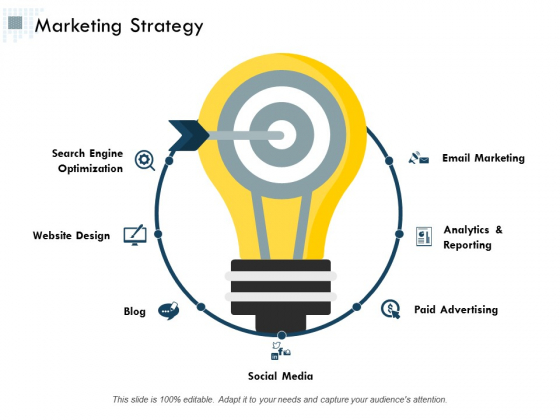 Marketing Strategy Technology Ppt Powerpoint Presentation Outline Ideas