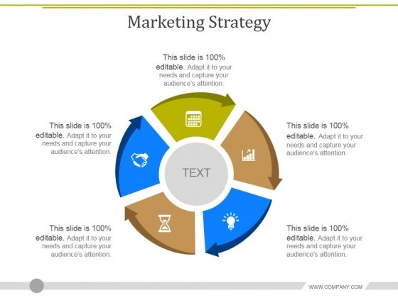 Marketing Strategy Template 2 Ppt PowerPoint Presentation Infographic Template Guide