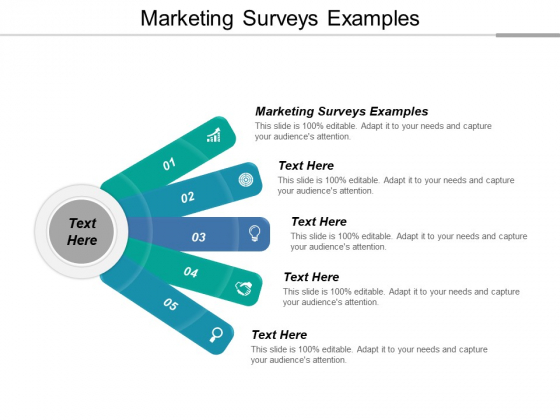 Marketing Surveys Examples Ppt PowerPoint Presentation Infographics Introduction Cpb