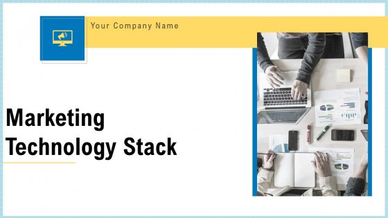 Marketing Technology Stack Ppt PowerPoint Presentation Complete Deck With Slides