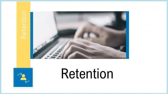 Marketing Technology Stack Retention Demonstration PDF