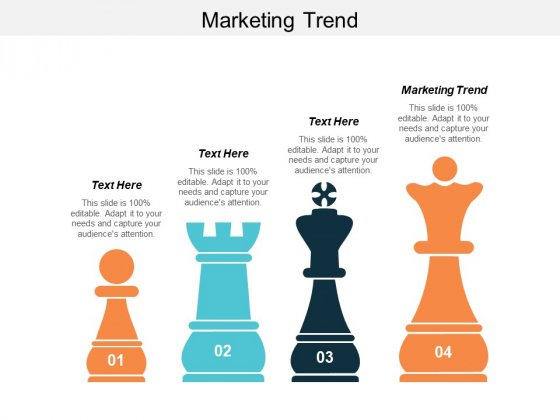 Marketing Trend Ppt PowerPoint Presentation Professional Clipart Cpb