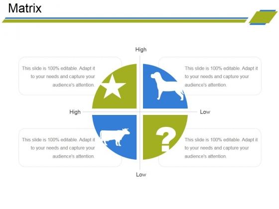 Matrix Ppt PowerPoint Presentation Layouts Slide Download