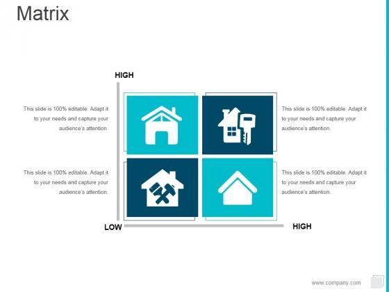 Matrix Ppt PowerPoint Presentation Styles Design Inspiration
