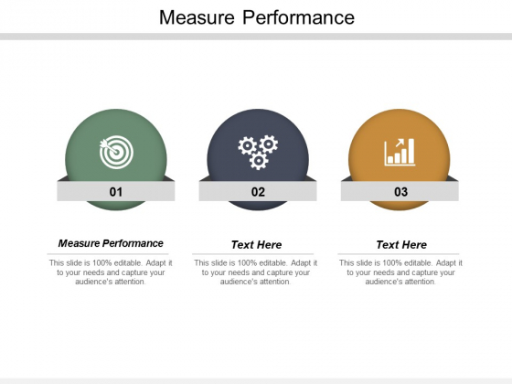Measure Performance Ppt PowerPoint Presentation Outline Designs Download Cpb