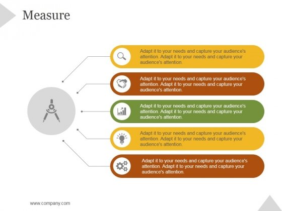 Measure Ppt PowerPoint Presentation Ideas