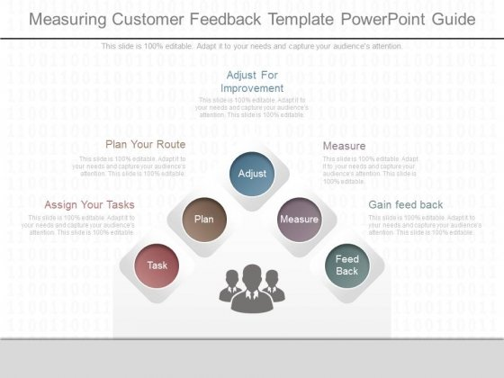 Measuring Customer Feedback Template Powerpoint Guide