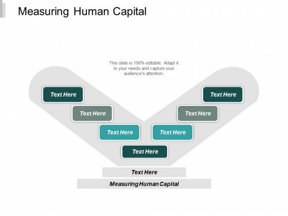 Measuring Human Capital Ppt PowerPoint Presentation Styles Ideas Cpb