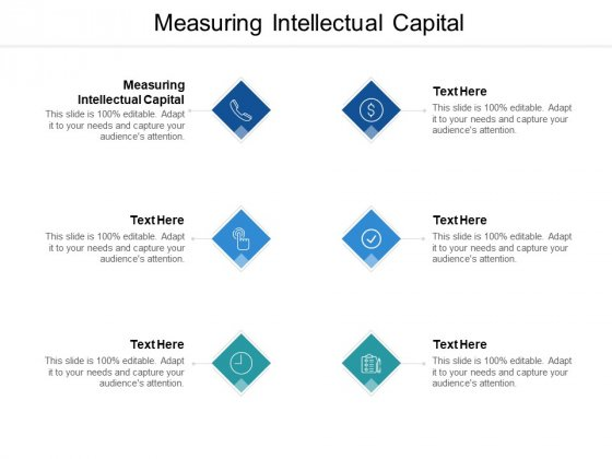Measuring Intellectual Capital Ppt PowerPoint Presentation Professional Visuals Cpb