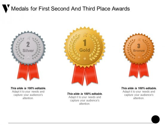 Medals_For_First_Second_And_Third_Place_Awards_Ppt_PowerPoint_Presentation_Outline_Example_Introduction_Slide_1