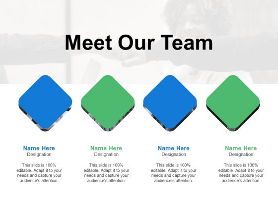 Meet Our Team Communication Ppt PowerPoint Presentation Show Inspiration