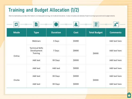 Meet Project Deadlines Through Priority Matrix Training And Budget Allocation Cost Professional PDF