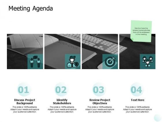Meeting Agenda Ppt PowerPoint Presentation Professional Format
