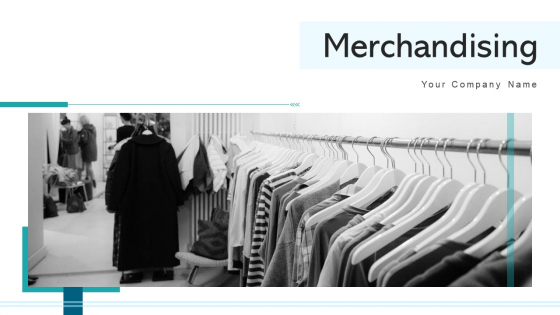 Merchandising Service Social Media Ppt PowerPoint Presentation Complete Deck With Slides