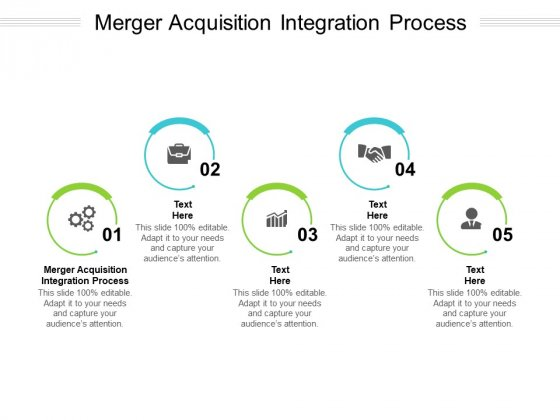 Merger Acquisition Integration Process Ppt PowerPoint Presentation Gallery Inspiration Cpb Pdf