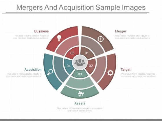 Mergers And Acquisition Sample Images