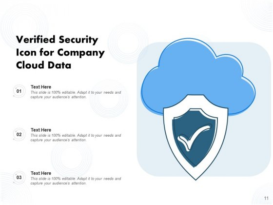 Mesh_Computing_Safety_Icon_Cloud_Computing_Cloud_Security_Ppt_PowerPoint_Presentation_Complete_Deck_Slide_11