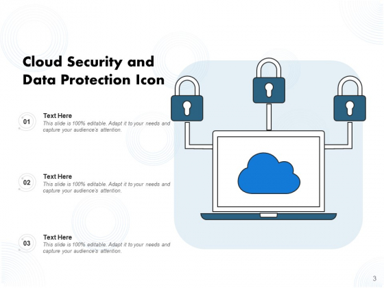 Mesh_Computing_Safety_Icon_Cloud_Computing_Cloud_Security_Ppt_PowerPoint_Presentation_Complete_Deck_Slide_3