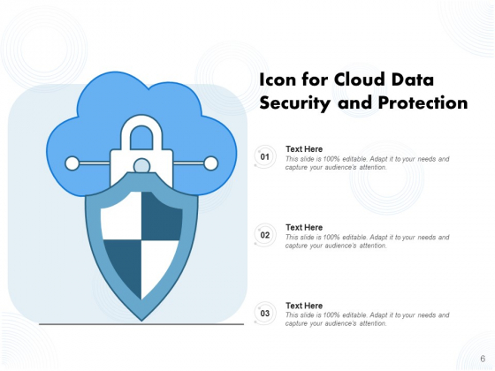 Mesh_Computing_Safety_Icon_Cloud_Computing_Cloud_Security_Ppt_PowerPoint_Presentation_Complete_Deck_Slide_6