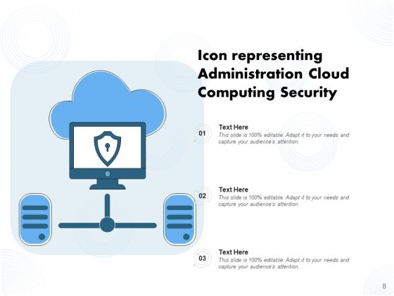 Mesh_Computing_Safety_Icon_Cloud_Computing_Cloud_Security_Ppt_PowerPoint_Presentation_Complete_Deck_Slide_8