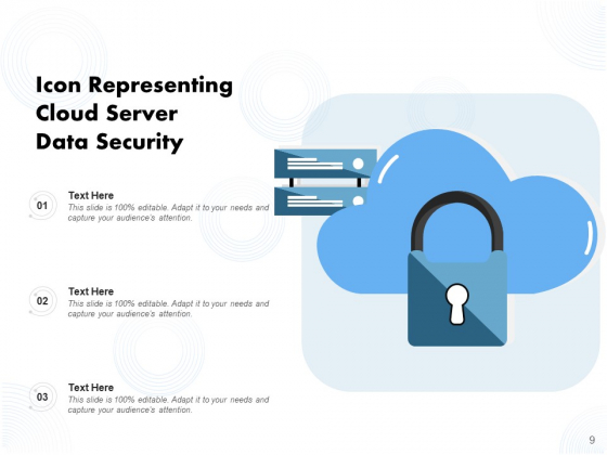 Mesh_Computing_Safety_Icon_Cloud_Computing_Cloud_Security_Ppt_PowerPoint_Presentation_Complete_Deck_Slide_9