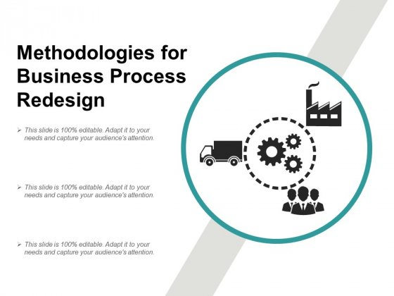 Methodologies For Business Process Redesign Ppt Powerpoint Presentation Layouts Pictures