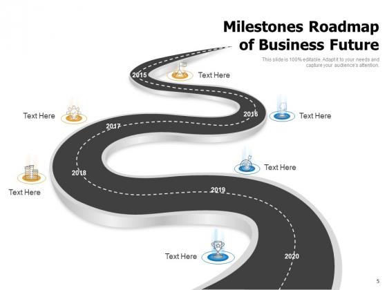 Milestone_Charting_Roadmap_Business_Goals_Ppt_PowerPoint_Presentation_Complete_Deck_Slide_5