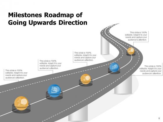 Milestone_Charting_Roadmap_Business_Goals_Ppt_PowerPoint_Presentation_Complete_Deck_Slide_6