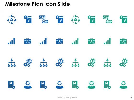 Milestone_Plan_Ppt_PowerPoint_Presentation_Complete_Deck_With_Slides_Slide_9