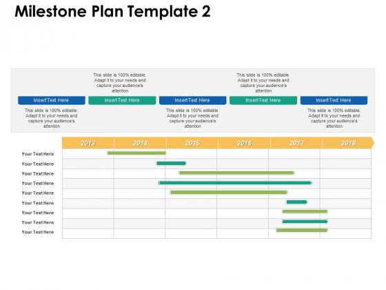 Milestone Plan Strategy Management Ppt PowerPoint Presentation Show Background