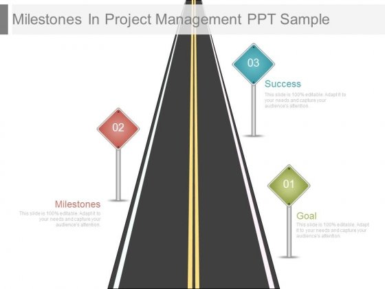 Milestones_In_Project_Management_Ppt_Sample_1