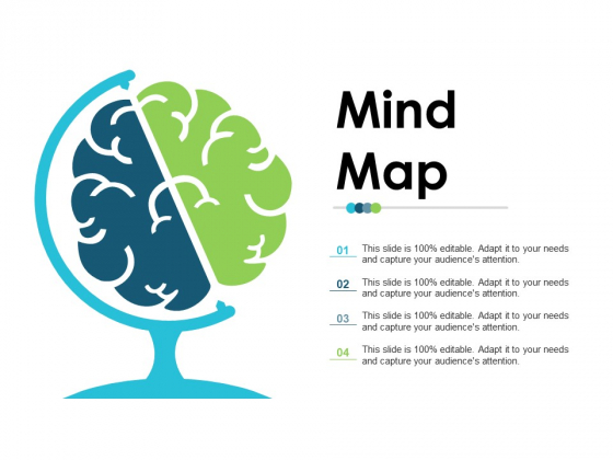 Mind Map Employee Value Proposition Ppt PowerPoint Presentation Slides Portfolio