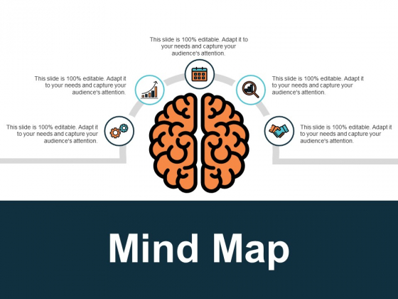 Mind Map Icon Knowledge Planning Ppt PowerPoint Presentation Show Visual Aids