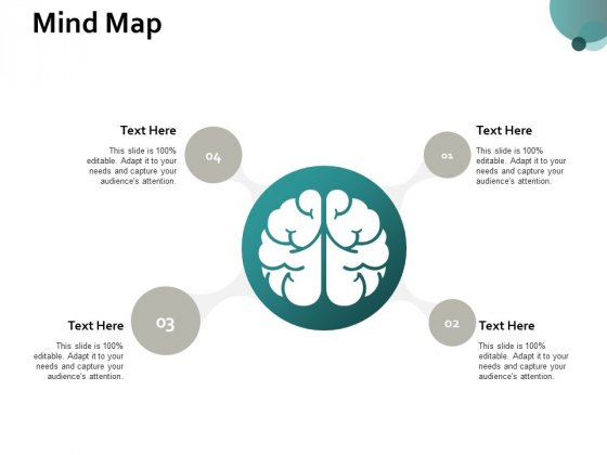 Mind Map Knowledge Planning Ppt PowerPoint Presentation Show