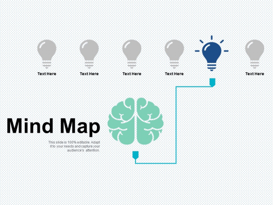 mind map knowledge ppt powerpoint presentation file background image