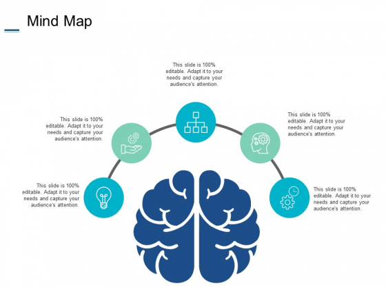 Mind Map Knowledge Ppt PowerPoint Presentation File Shapes