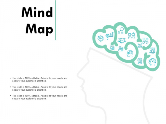 Mind Map Knowledge Ppt PowerPoint Presentation Ideas Layout