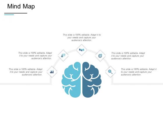 Mind Map Knowledge Ppt PowerPoint Presentation Ideas Mockup