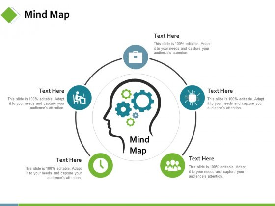 Mind Map Knowledge Ppt PowerPoint Presentation Influencers