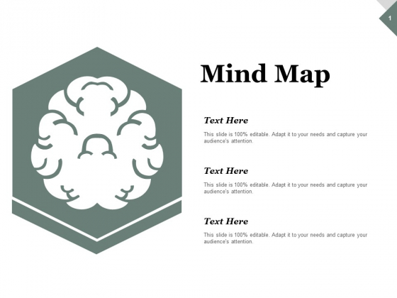 Mind Map Knowledge Ppt PowerPoint Presentation Infographic Template Templates